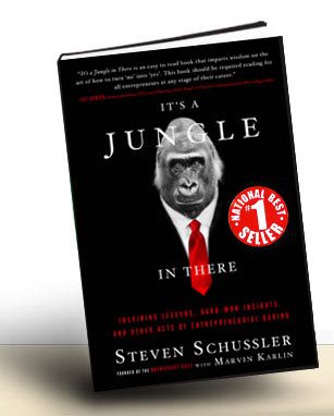 It's a Jungle In There | Steve Schussler