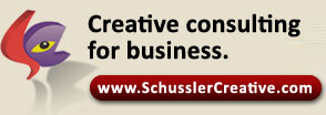 Schusller Creative Business Creativity Consulting